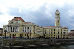 Autovuokraamo Oradea