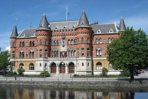 Autovuokraamo Örebro