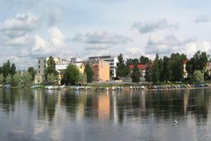 Autovuokraamo Oulu
