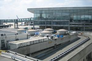 Pariisi Orly Lentokenttä