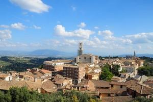 Autovuokraamo Perugia