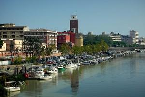 Autovuokraamo Pescara