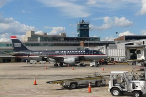 Autovuokraamo Philadelphia Lentokenttä