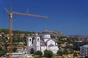Autovuokraamo Podgorica