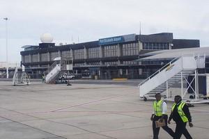 Autovuokraamo Port Elizabeth Lentokenttä