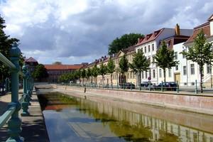 Autovuokraamo Potsdam