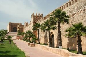 Autovuokraamo Rabat