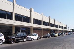 Rhodos Lentokenttä