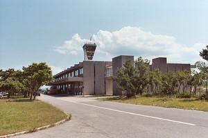 Autovuokraamo Rijeka Lentokenttä