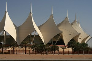 Autovuokraamo Riad
