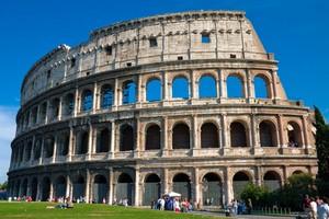 Autovuokraamo Rooma