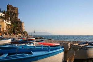 Autovuokraamo Salerno