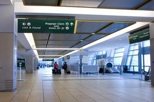 Autovuokraamo San Diego Lentokenttä