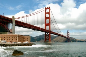 Autovuokraamo San Francisco