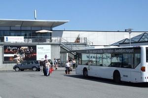 Autovuokraamo Sandefjord Torp Lentokenttä