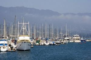 Autovuokraamo Santa Barbara