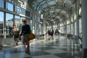 Autovuokraamo Santiago Lentokenttä