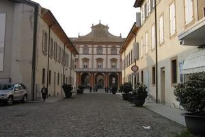 Autovuokraamo Sassuolo