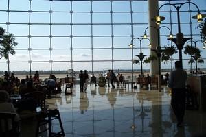 Autovuokraamo Seattle Lentokenttä