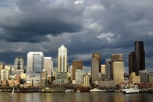 Autovuokraamo Seattle