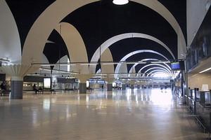 Autovuokraamo Sevilla Lentokenttä