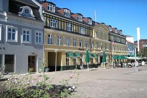Autovuokraamo Silkeborg