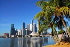 Autovuokraamo Singapore