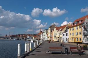 Autovuokraamo Sønderborg