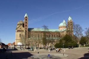 Autovuokraamo Speyer