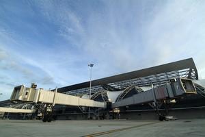 Autovuokraamo Split Lentokenttä