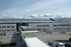Autovuokraamo Stavanger Sola Lentokenttä