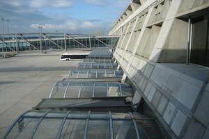Autovuokraamo Stuttgart Lentokenttä
