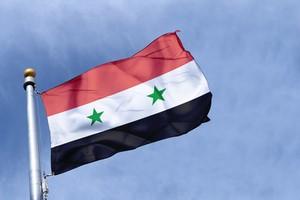 Autovuokraamo Syyria
