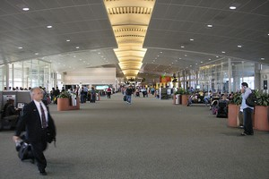 Autovuokraamo Tampa Lentokenttä