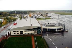 Autovuokraamo Tampere Lentokenttä