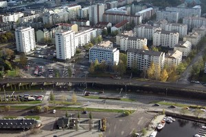 Autovuokraamo Tampere