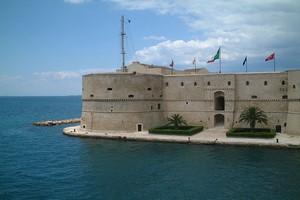 Autovuokraamo Taranto