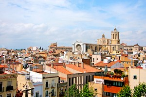 Autovuokraamo Tarragona