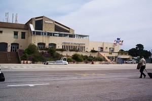 Toulon Lentokenttä
