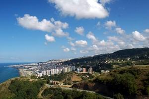 Autovuokraamo Trabzon