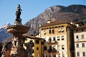 Autovuokraamo Trento