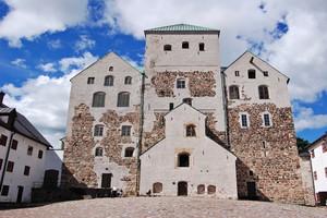 Autovuokraamo Turku