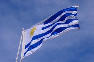 Autovuokraamo Uruguay