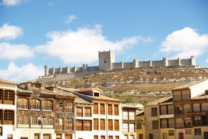 Autovuokraamo Valladolid