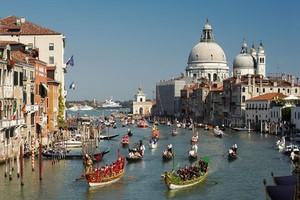 Autovuokraamo Venetsia