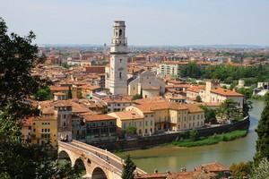 Autovuokraamo Verona