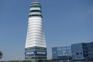 Wien Lentokenttä