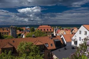 Autovuokraamo Visby