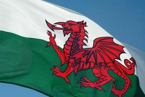 Autovuokraamo Wales
