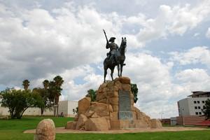Autovuokraamo Windhoek